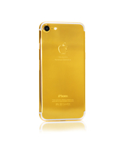 APPLE IPHONE 7 24K GOLD 4G LTE,  gold