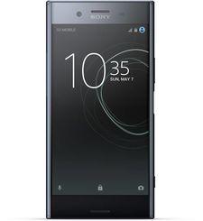 SONY XPERIA XZ PREMIUM G8142 64GB 4G DUAL SIM,  black