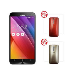 ASUS ZENFONE 2 ZE551ML DUAL SIM 64GB 4GB RAM 4G LTE,  silver