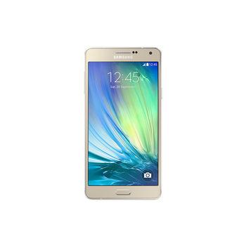 SAMSUNG GALAXY A700F LTE DUAL SIM 4G LTE,  pearl white