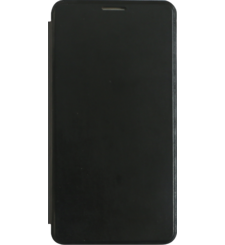 MYCANDY GALAXY A310F FLIP COVER,  black