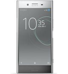 SONY XPERIA XZ PREMIUM G8142 64GB 4G DUAL SIM,  chrome