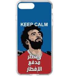 FIFA WORLD CUP CASES FOR IPHONE 8 PLUS,  mohamed salah