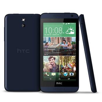 HTC DESIRE 610 DUAL SIM 4G LTE,  white