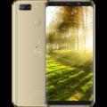 FOUR S750 SAPPHIRE 6INCH 4G 64GB DUAL SIM,  gold