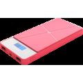 MYCANDY POWER BANK 8000MAH PB05,  red