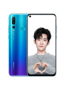 HUAWEI NOVA 4 128GB 4G DUAL SIM,  blue
