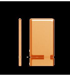 XOOPAR POWER BANK 1300MAH POWERCARD,  orange