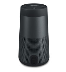BOSE BLUETOOTH SPEAKER SOUNDLINK REVOLVE 240V AP6,  black