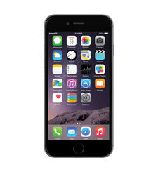 APPLE IPHONE 6,  grey, 32gb