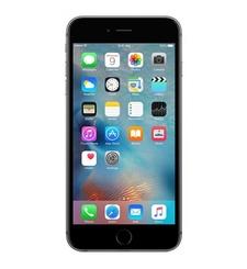 APPLE IPHONE 6S PLUS 4G LTE,  grey, 128gb
