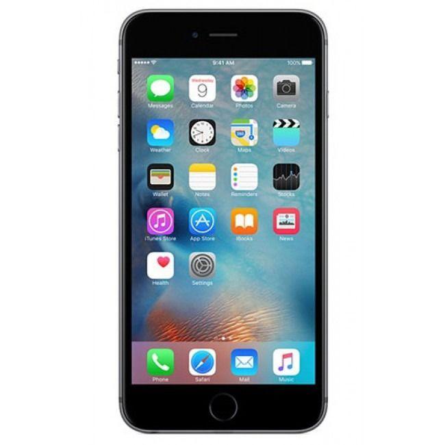 APPLE IPHONE 6S PLUS 4G LTE, gold, 32gb