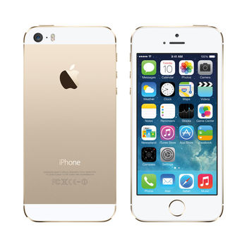 APPLE IPHONE 5S 4G LTE,  grey, 64gb