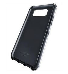 CELLULARLINE GALAXY S8 PLUS BACK CASE ULTRA PROTECTIVE BLACK