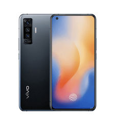 vivo X5O 128GB 5G DS,  glaze black