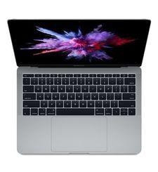 "APPLE MACBOOK PRO MPXQ2 I5 2.3 DUAL CORE 8GB 128GB INTEL IRIS GRAPHICS 640 13"" - ENGLISH, SPACE GREY"
