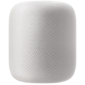 APPLE HOMEPOD SMART SPEAKER,  white
