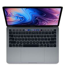 "APPLE MACBOOK PRO 15"" TOUCH BAR TOUCH ID 2.3GHZ 8 CORE 9GEN INTEL CORE i9 16GB 512GB 4GB GREY MV912"