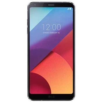LG G6 LGH870S DUAL SIM,  black
