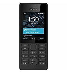 NOKIA 150 DUAL SIM,  black
