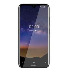 NOKIA 2.2 TA-1188 4G DUAL SIM,  black, 16gb