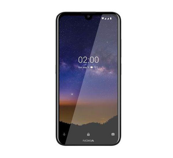 Buy NOKIA 2 2 - Axiom Telecom UAE