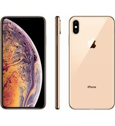 APPLE IPHONE XS MAX,  gold, 512gb