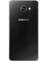 SAMSUNG GALAXY A710FD DUAL SIM 4G LTE,  black, 16gb