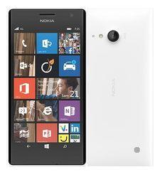 NOKIA LUMIA 735 4G LTE,  white