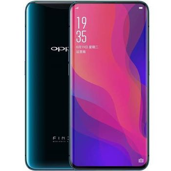 OPPO FIND X 256GB 4G DUAL SIM,  blue