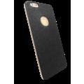MYCANDY IPHONE 7 / IPHONE 8 BACK CASE MOONRAY GLITTER BLACK