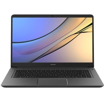 HUAWEI MATEBOOK-D WIN 10 I5,  space grey