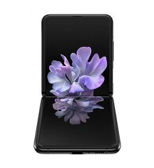SAMSUNG GALAXY Z FLIP F700F 256GB SS 4G,  black