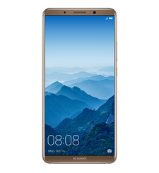 huawei phones price list in uae. huawei mate 10 pro with free gift box, mocha gold, 128gb huawei phones price list in uae