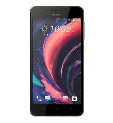 HTC DESIRE 10 DUAL SIM 4G LTE,  black, 32gb