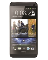 HTC ONE M7 DUAL SIM 4G LTE,  black
