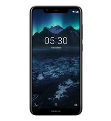 NOKIA 5.1 PLUS 32GB DUAL SIM,  blue