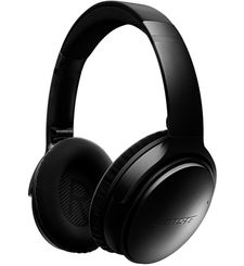 BOSE QUIETCOMFORT 35 WIRELESS HEADPHONES, QC35