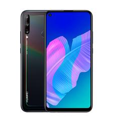 HUAWEI Y7P 64GB 4G DUAL SIM,  black