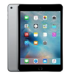 APPLE IPAD MINI 4 128GB WIFI,  space gray