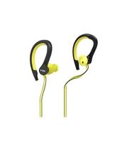 SBS IN EAR STEREO EARPHONES RUNWAY FLAT FOR MOBILES