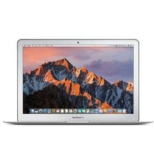 APPLE MACBOOK AIR 13 INCH MQD32 I5 1.8 DUAL CORE 8GB 128GB INTEL HD GRAPHICS 6000 - ENGLISH, SILVER