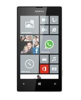 NOKIA LUMIA 520 3G,  white