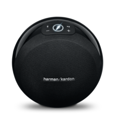 HARMAN KARDON OMNI 10 PLAY,  black