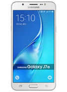 SAMSUNG GALAXY J710FD DUAL SIM 4G 2GB RAM,  white