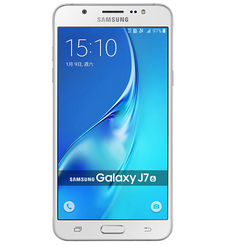 SAMSUNG GALAXY J710FD DUAL SIM 16GB 4G 2GB RAM,  white