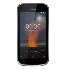 NOKIA 1 8GB DUAL SIM,  dark blue
