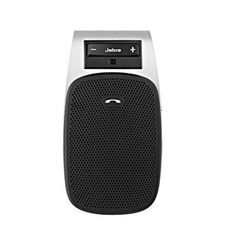 JABRA DRIVE BLUETOOTH IN CAR SPEAKERPHONE,  black