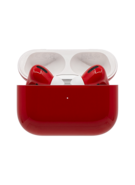 SWITCH PAINTED AIRPODS PRO WIRELESS,  ferrari red, gloss