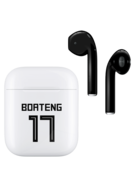 APPLE AIRPODS FIFA SUPERSTARS SERIES,  boateng, gloss